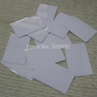 UID Changeable IC Card for 1K S50 MF1 libnfc RFID 13.56MHz ISO14443A card writable