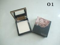 1pcs/lot UD professional makeup NK brand makeup FACE FOUNDATION HIGH LIGHT POWDER POUDRE LUMIERE