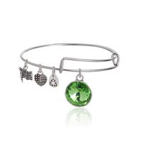 [Min. 10$] 2015 New Alex And Ani Bracelets Silver Expandable Bracelets Bangles Cheap Trendy Jewelry
