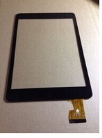 original 7.85 inch tablet PC touch screen TPC1288 VER1.0 Touch Panel Digitizer Glass Sensor Replacement Free shipping