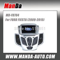 Manda car audio for FORD FIESTA (2009 2010 2011 2012 2013 2014 2015) factory audio system in-dash multimedia