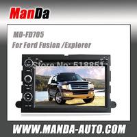 Manda car multimedia for Ford Fusion/ Explorer factory audio system in-dash dvd auto parts