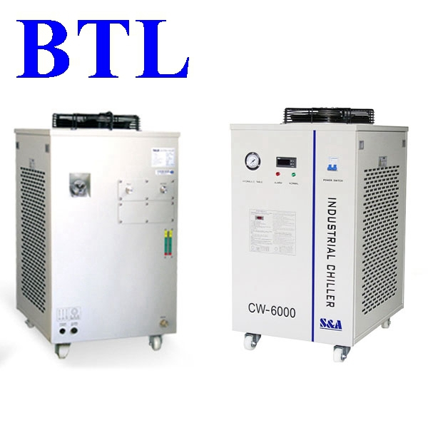 CO2 Laser industry Water Chiller cw6000AI 220V/50Hz for co2 laser tube(China (Mainland))
