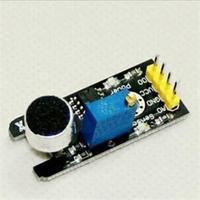 1pc New Sound Sensor Board Microphone MIC Controller Sensors