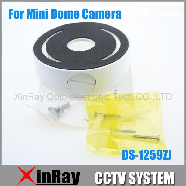 Hikvision Mini Dome câme