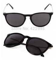 New Hot Erika Fashion Men Sunglass 2015 Vintage Sunglasses Women Brand Designer Sun Glasses Round 4171 Oculos de sol Feminino