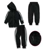 Retail children brand clothing set  New Arrivals!sporting boys clothing sets, active boys 2pieces suits,kids top+shorts