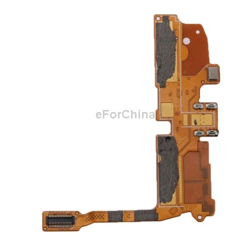 Гибкий кабель для мобильных телефонов LG Optimus L5 II /e460 S-SP-0367 чехол для lg optimus l7 ii p713 в воронеже