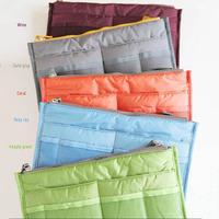 Free Shipping Portable Multifunctional cosmetic bags travel storage bag maleta de maquiagem organizer Cosmetic Makeup Wash Bag
