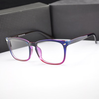 I-bright 2015 New arrival South Korea Fashion Men/women Myopia Eyeglasses Frame Optical Prescription Eyewear Plain Mirror