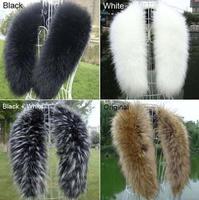 Fashion Faux Fox Fur Collar Scarf Shawl Collar Women's Wrap Stole Scarves #