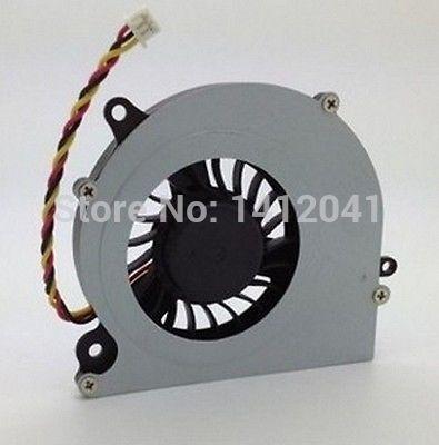 dz15 прочный новый процессор вентилятор охлаждения для msi u100 ветер u90 серии ноутбуков 6010l05f pf3 ph