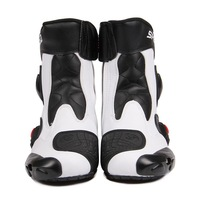 Free Shipping! New PRO-BIKER SPEED BIKERS Motorcycle Racing Boots,Motocross Breathable Boots Motorbike Protector Gear Shoes A004