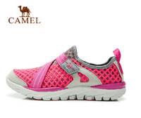 Camel shoes breathable mesh shoes comfortable casual shoes spring and summer fashion popular outdoor shoes