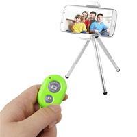 Wireless Bluetooth Selfie Camera Remote Control Shutter For Iphone Samsung #C