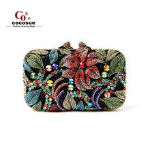 High Quality Evening Bags PU Leather Women Handbag Evening Bags Fashion Designer 2015 Women Bag
