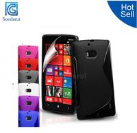 TPU cover case for nokia lumia 930 929 (Random Color & style)