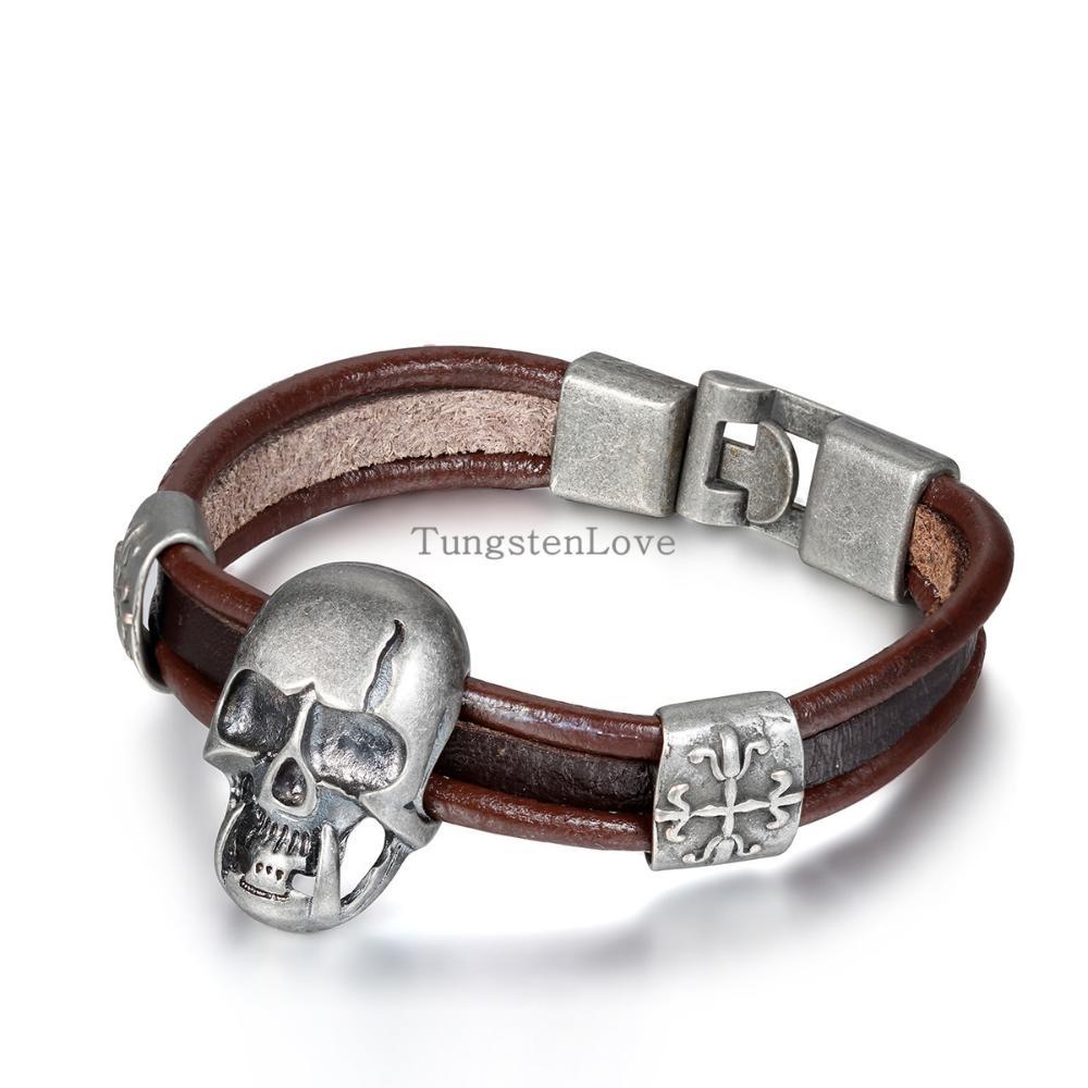 Skull Bracelets Wholesale Skull Bracelets Wholesale
