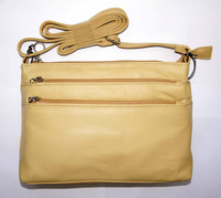Women bags wholesale Genuine Leather Messenger Bag,Free Shipping, OEM