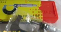 1pcs HLA  outside micrometer microcalliper 125-150mm