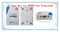 High quality ID46 Decoder Box ID 46 Copy Box for ND900 Key Programmer + free shipping