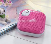 Intelligent Voice Mini Portable Wireless Bluetooth Speakers outdoor sports speakers
