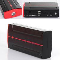 16000mAh Multi-Function Car Jump Starter Mobile Power Bank Battery Charger Hot