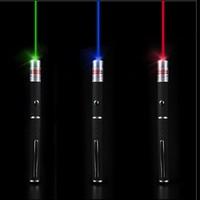 5mw professional laser pointer laser pen laser flashlight pen green laser pointer red laser pointer blue laser pointer