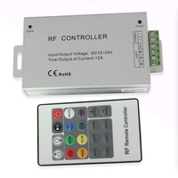 RF LED RGB Touch Controller &Dimmer    5 sets a lot