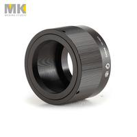 Selens Camera metal For T2-NEX mount lens adapter ring metal support AV/m for Sony NEX-7 NEX-6L NEX-5T NEX-5N NEX-5
