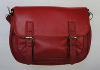 new arrival cheap leather cross bag,wholeslae designer nice quality shoulder bag in free shipping