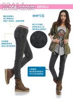 L-XXXXL 2015 spring autumn new fashion plus size womne's calca jeans feminina slim all-match elastic waist denim jeans woman
