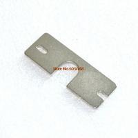 2pcs 3D printer accessory Reprap Hot End Aluminum Mount Plate for Makergear J-head DIY Hot End Prusa Oxidation Treatment Surface