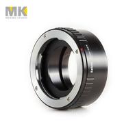 Selens Camera metal For ROLLEI-NEX mount lens adapter ring metal support AV/m for Sony NEX-7 NEX-6L NEX-5T NEX-5N NEX-5