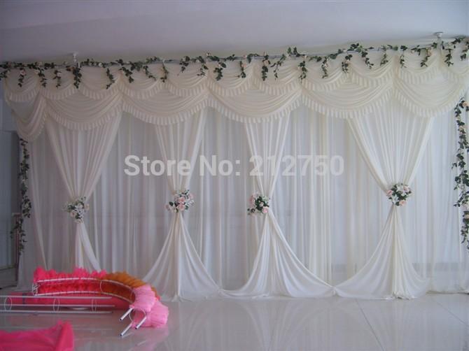 Popular elegant wedding backdrops buy cheap elegant wedding backdrops