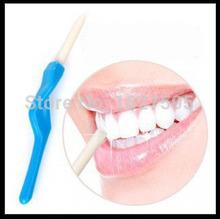2set  Whiten Teeth Tooth Dental Peeling Stick + 25 Pcs Eraser as seen tv