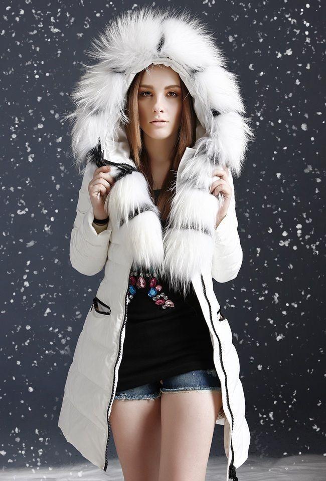 jaqueta para mulheres canada goose