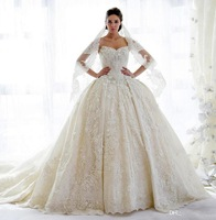 2015 New Collection Graceful Wedding Dress NEW Sexy Top Sellers Wedding Dresses sleeveless One shoulder Zipper Up Bridal Gown
