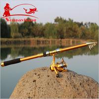 Telescopic Fishing Rod Carbon Fiber Carp Feeder Rod Surf Casting Rod Rock Carbon Spinning Fishing Tackle Ultra Light Fishing Rod