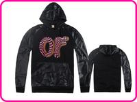 Free Shipping Online Stock hip hop fashion odd future golf wang streetwear skateboard hoodies sportswear odd future clothes