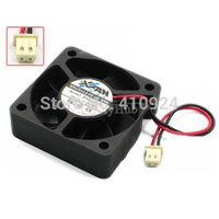 Original For Xinruilian 50*50*15MM XFan RDM5015S DC12V 0.14A 5015 Cooling Fan 2Pin