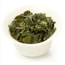 500g chinese anxi tieguanyin tea neutral china oolong tea natural organic milk oolong tea in vacuum