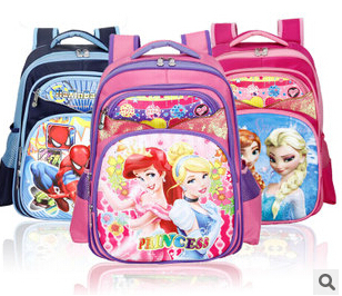 Рюкзак KA 2015 mochila infantil k 215 K215 рюкзак girl backpack mochila infantil mochila 2015 fashion travel bags