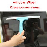 1pc/lot Glass Clean Car Window Squeegee Cleaning Wiper Window Glass windshield Brush Cleaner Wiper FK676051