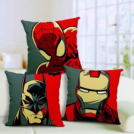 Achetez en gros canap lit de fer en ligne des grossistes canap lit de fer - Taie d oreiller spiderman ...