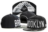 Cayler Sons STRAIGHT FROM BROOKLYN WEEZY snapback hat weed maple 5 leaf baseball cap adjustable bone gorras