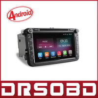 """8"""" Car GPS Navigation for VW Universal 2 Din DVD + GPS + Radio/RDS + Bluetooth + USB/SD + Built-in WiFi + Canbus"""