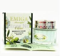 Olive oil moisturizing  whitening face cream 50g