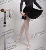 Ancing skirt velvet aprons ballet hypertensiveperson skirt