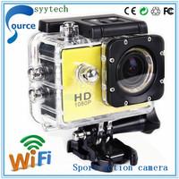 sj4000 sport camera wifi HD 1080p Waterproof